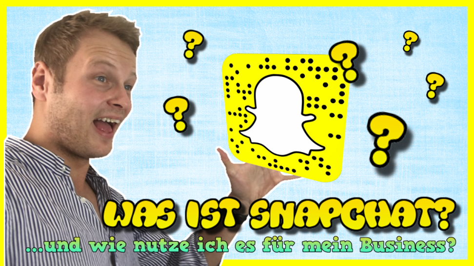 was-ist-snapchat